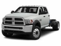 Used 2018 Ram 4500 Chassis Tradesman/SLT/Laramie Truck Crew Cab Dealer Near Fort Worth TX