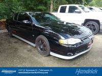 2003 Chevrolet Monte Carlo SS Coupe in Franklin, TN