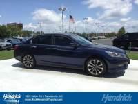 2014 Honda Accord Sport Sedan in Franklin, TN