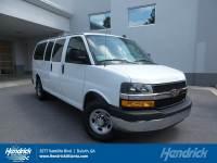 2018 Chevrolet Express Passenger LT Van in Franklin, TN