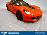 2016 Chevrolet Corvette 1LT Coupe in Franklin, TN