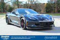 2019 Chevrolet Corvette Grand Sport 2LT Coupe in Franklin, TN