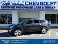 2017 Chevrolet Traverse Premier SUV in Franklin, TN