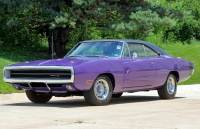 1970 Dodge Charger R/T Excellent Rotisserie Restored #s matching 440
