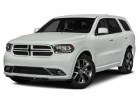 Used 2016 Dodge Durango R/T SUV For Sale in Bedford, OH