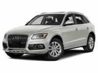 2016 Audi Q5 2.0T Premium SUV for Sale   Montgomeryville, PA