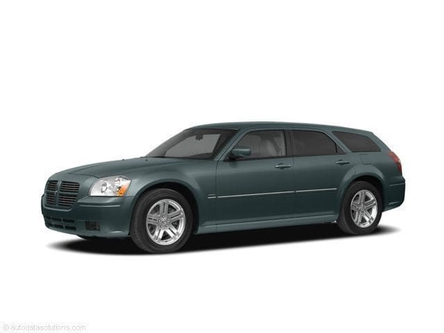 Photo 2005 Dodge Magnum SE Wagon