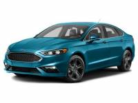 Used 2017 Ford Fusion SE For Sale in Lincoln, NE