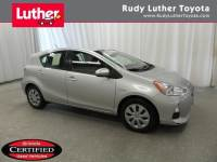 2014 Toyota Prius c 5dr HB Two