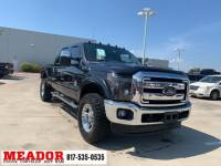 Used 2015 Ford F-250 XLT Truck Crew Cab