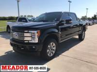 Used 2018 Ford F-250 Truck Crew Cab