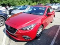 Used 2015 Mazda Mazda3 For Sale at Moon Auto Group | VIN: JM1BM1V7XF1271367