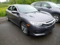 Used 2016 Honda Civic LX For Sale in Monroe, OH