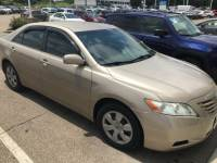 Used 2007 Toyota Camry For Sale in Monroe OH
