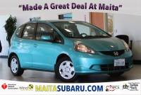 Used 2013 Honda Fit Available in Sacramento CA