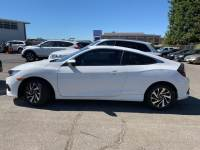 Used 2016 Honda Civic Coupe LX-P