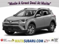 Used 2017 Toyota RAV4 LE Available in Sacramento CA