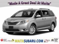 Used 2016 Toyota Sienna XLE Available in Sacramento CA