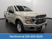 Certified Pre-Owned 2018 Ford F-150 Pickup