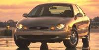 Pre-Owned 1999 Ford Taurus LX