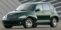 Pre-Owned 2006 Chrysler PT Cruiser Limited