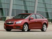 Used 2014 Chevrolet Cruze 1LT Sedan in Burton, OH