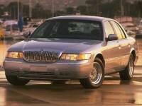 Used 1999 Mercury Grand Marquis GS in Marysville, WA