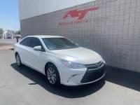 Pre-Owned 2017 Toyota Camry Sedan Front-wheel Drive in Avondale, AZ