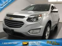Used 2017 Chevrolet Equinox For Sale at Burdick Nissan | VIN: 2GNFLFEK3H6107343