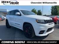 2018 Jeep Grand Cherokee SRT SUV