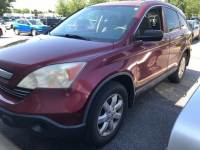Used 2008 Honda CR-V EX SUV in Bowie, MD