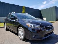 Used 2018 Subaru Impreza 2.0i Premium in Salem, OR