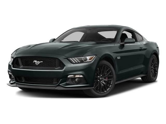 Photo 2016 Ford Mustang GT - Ford dealer in Amarillo TX  Used Ford dealership serving Dumas Lubbock Plainview Pampa TX