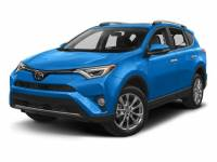 Used 2017 Toyota RAV4 Limited For Sale Chicago, IL