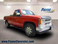 Pre-Owned 1998 Chevrolet C1500 Work Truck
