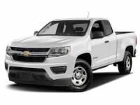 Used 2018 Chevrolet Colorado WT in Gaithersburg