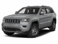 Used 2018 Jeep Grand Cherokee Limited SUV in Miami
