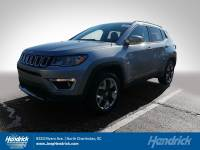 2019 Jeep Compass Limited SUV in Franklin, TN