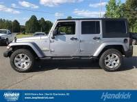 2014 Jeep Wrangler Unlimited Sahara Convertible in Franklin, TN