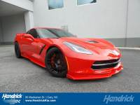2017 Chevrolet Corvette Z51 1LT Coupe in Franklin, TN