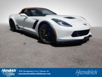 2016 Chevrolet Corvette Z06 3LZ Convertible in Franklin, TN