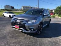 USED 2018 Mitsubishi Outlander SEL SUV