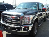 Pre-Owned 2015 Ford F-250 XLT Truck Crew Cab