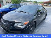 Pre-Owned 2012 Honda Civic EX Coupe