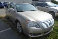 Pre-Owned 2008 Toyota Avalon Sedan