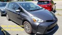 Pre-Owned 2015 Toyota Prius v Wagon