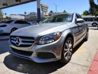 2016 Mercedes-Benz C-Class C 300 Sedan Rear-wheel Drive serving Oakland, CA