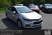 2016 Chevrolet Cruze LT Sedan
