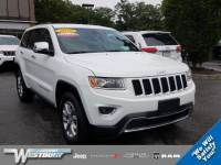 Used 2016 Jeep Grand Cherokee Limited 4WD Limited Long Island, NY