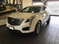 Used 2019 Cadillac XT5 For Sale at McLaughlin Volvo Cars | VIN: 1GYKNCRS5KZ118716